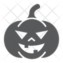 Halloween Pumpkin Holiday Icon