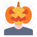 Killer Character Cosplay Icon