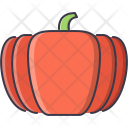 Pumpkin Vegetable Cooking Icon