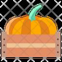 Apumpkin Box Harvest Icon