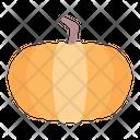 Pumpkin Fruit Squash Icon