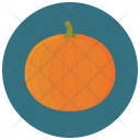 Pumpkin Vegetable Icon