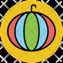 Pumpkin Nutrition Squash Icon