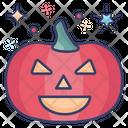 Pumpkin Carving Icon