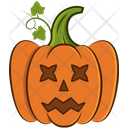 Pumpkin Ddeath Icon