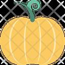 Food Halloween Pumpkin Icon
