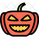 Pumpkin Myth Legend Icon
