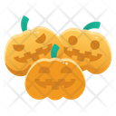 Pumpkins Halloween Event Icon