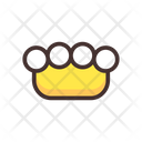 Punch Weapon Pounch Icon