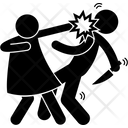 Punch Combat Attack Icon