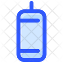 Boxing Punch Bag Icon