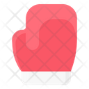 Punching Bag Boxing Punch Icon