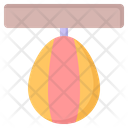 Punching Bag Sport Icon