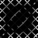 Punching Ball Punch Icon