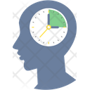 Timing Time Clock Icon