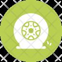 Puncture Icon
