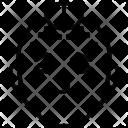 Punk Mohawk Avatar Icon