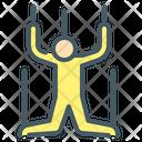 Puppet Employee Icon