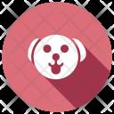 Puppy Pet Dog Icon