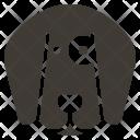 Puppy Dog Store Icon