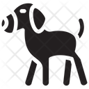 Puppy Animal Breed Icon
