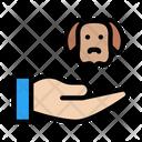 Puppy Care Icon
