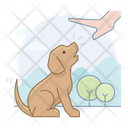 Puppy Training Puppy Training Icon