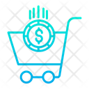 Purcharge Cart Shopping Cart Icon