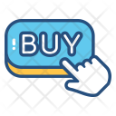 Purchase Buy Online Icon