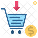 Purchase Pay Buy Icon