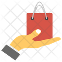 Purchase Shopping Stuff Icon