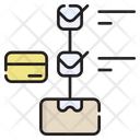 Purchase Payment Shop Icon