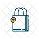 Purchase Bag Shopping Icon