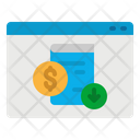 Course Online Paid Icon