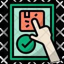 Purchase Decision Icon