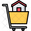 Purchase Home Icon