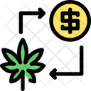 Purchase Marijuana Icon