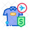 Purchase T Shirt Icon