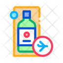 Purchased Duty Free Icon