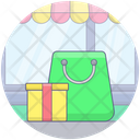 Purchasing Buying Shopping Icon