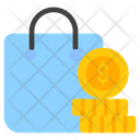 Shopping Buying Purchasing Icon