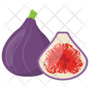 Purple Figs Mulberry Icon