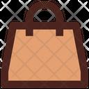 Purse Lady Purse Hang Bag Icon