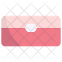 Womens Wallet Icon