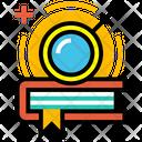 Pursuit Knowledge Icon