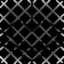 Push Layers Data Icon