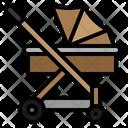 Push Car Icon
