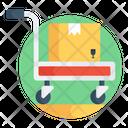 Push Cart Icon