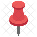 Pushpin Icon