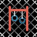 Pushup Icon